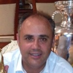 Antonio Javier Díaz